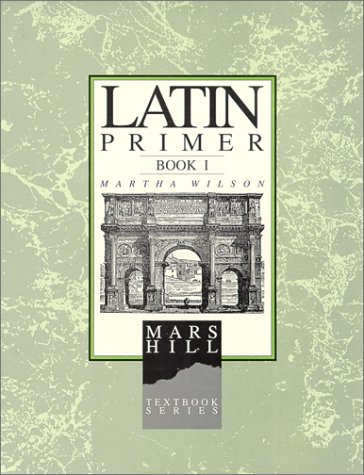 Latin Primer I (Student) 9781885767417