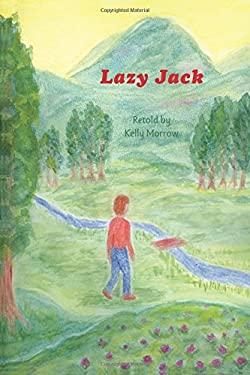 Lazy Jack (Morrow Readers)