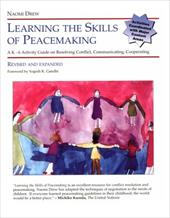 Learning the Skills of Peacemaking, Revised and Expanded 7648821