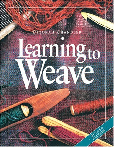 Learning to Weave 9781883010034