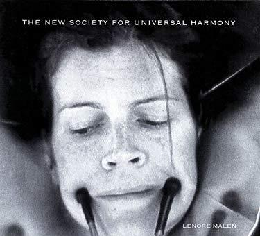 The New Society for Universal Harmony 9781887123679