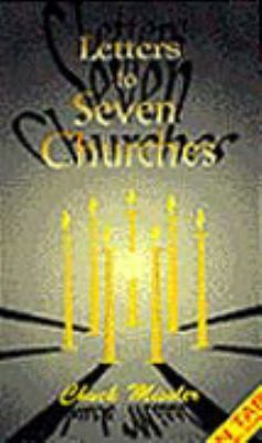 Letters to 7 Churches K 9781880532874