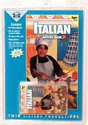Listen and Learn Italian 9781882331284