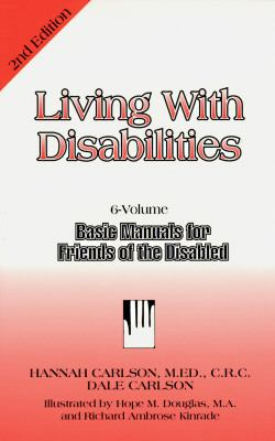 Living with Disabilities 9781884158155