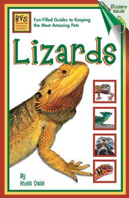 Lizards: 9781882770915