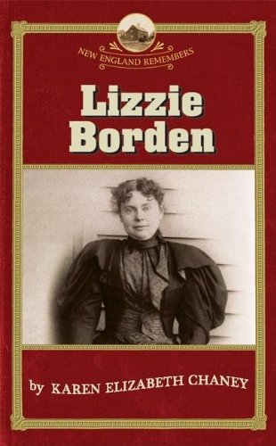 Lizzie Borden 9781889833811