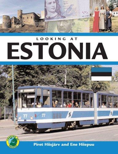Looking at Estonia 9781881508328