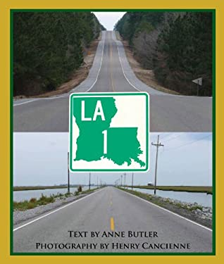 Louisiana Hwy. 1 9781887366991