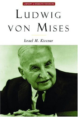 a biography of ludwig von mises Ludwig heinrich edler von mises (29 september 1881–10 october 1973) was one of the most notable economists and social philosophers of the twentieth century in the course of a long and.