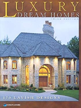 Luxury Dream Homes 9781881955870