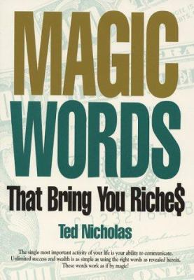 Magic Words That Bring You Riche$
