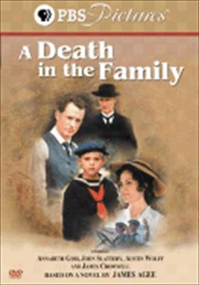 Masterpiece Theatre: Death in the Family