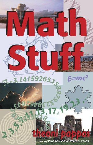 Math Stuff 9781884550263