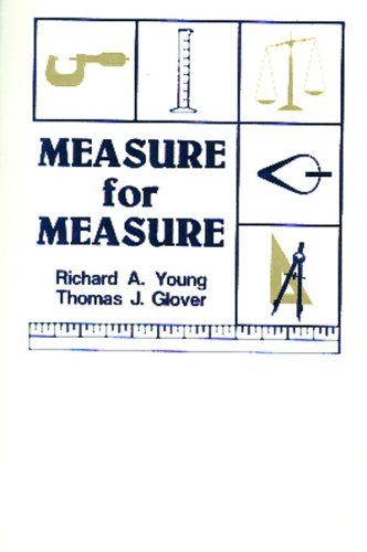 Measure for Measure 9781889796000