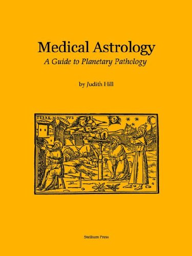 Medical Astrology: A Guide to Planetary Pathology 9781883376062