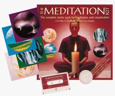 Meditation Kit 9781885203489