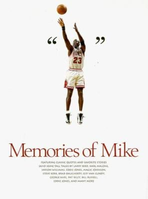 Memories of Mike 9781887432672