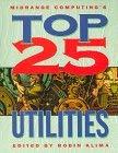 Midrange Computing's Top 25 Utilities 9781883884352