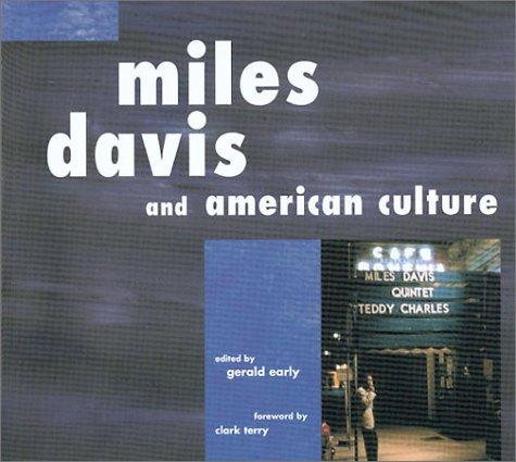 Miles Davis and American Culture 9781883982386