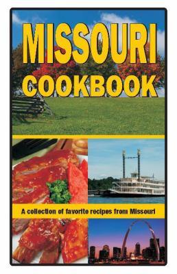 Missouri Cook Book 9781885590602