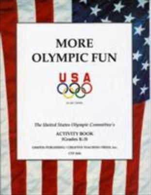 More Olympic Fun 9781882180615