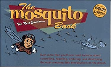 Mosquito Bk Updated & Expanded 9781887317245