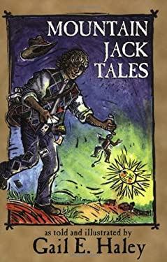 Mountain Jack Tales 9781887905510