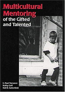 Multicultural Mentoring of the Gifted 9781882664399