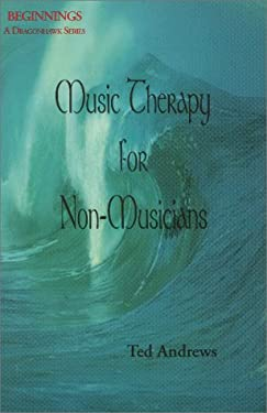 Music Therapy for Non-Musicians 9781888767315