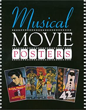 Musical Movie Posters 9781887893312
