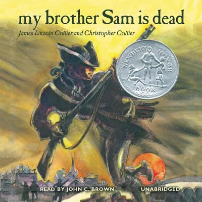 My Brother Sam Is Dead 9781883332556