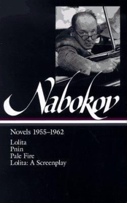Nabokov: Novels 1955-1962 9781883011192