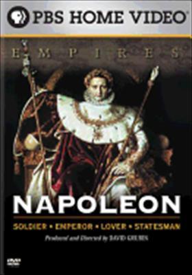 Napoleon: Soldier, Emperor, Lover, Statesman