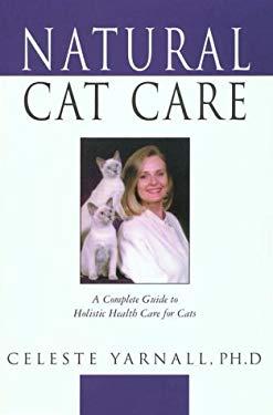 Natural Cat Care 9781885203632