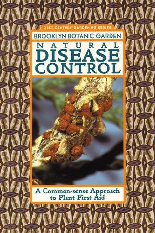 Natural Disease Control 9781889538174