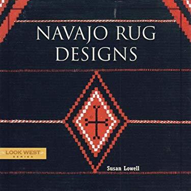 Navajo Rug Designs 9781887896726