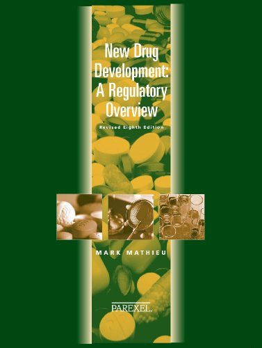 New Drug Development: A Regulatory Overview