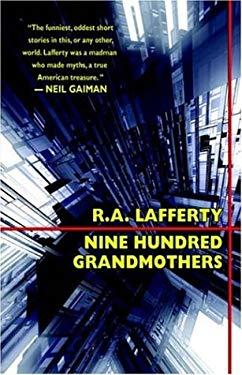 Nine Hundred Grandmothers 9781880448977
