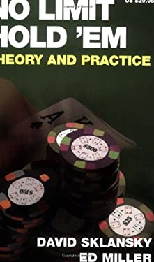 No Limit Hold 'em: Theory and Practice 9781880685372