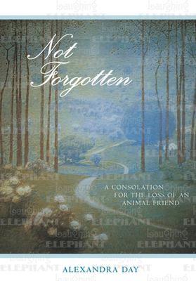 Not Forgotten 9781883211882