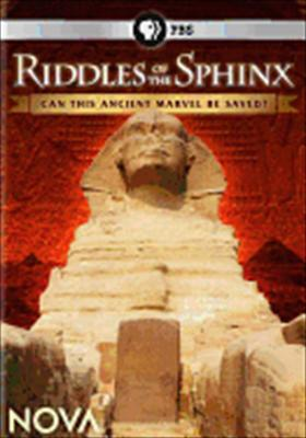 Riddles of the Sphinx: Can This Ancient Marvel Be Saved?