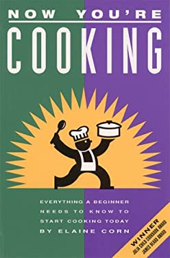 Now You're Cooking (Tr) 9781883791056