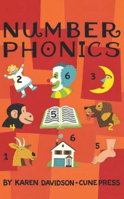 Number Phonics 9781885942210