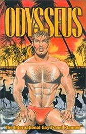 Odysseus: The International Gay Travel Planner 7656293