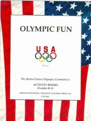 Olympic Fun 9781882180608
