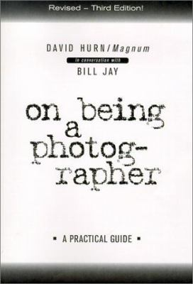 On Being a Photographer: A Practical Guide 9781888803068