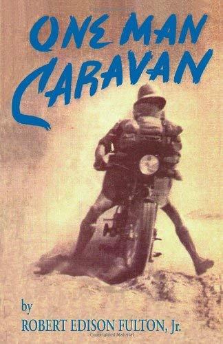 One Man Caravan 9781884313059