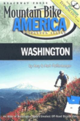 Oregon: An Atlas of Oregon's Greatest Off-Road Bicycle Rides 9781882997107