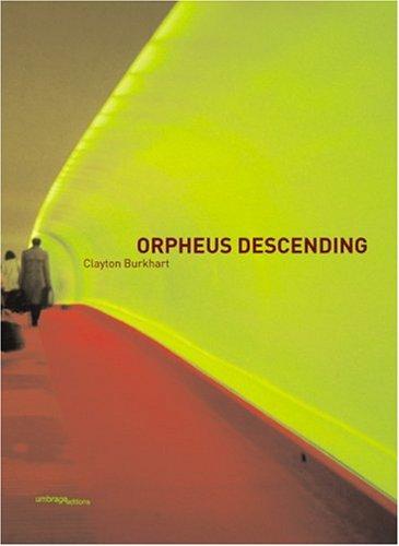 Orpheus Descending 9781884167591