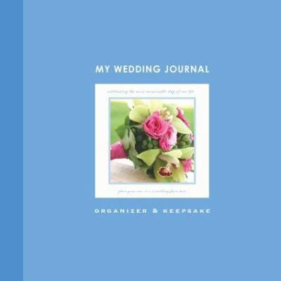 Our Wedding Journal 9781887169912